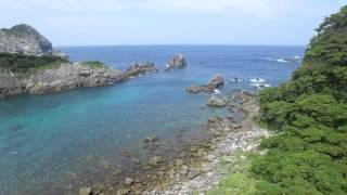 中の浦海水浴場