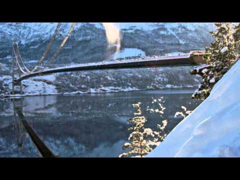 Norway Sky Bridge, World Most Beautiful Bridge