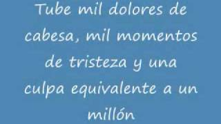 Moderatto - Mil Demonios (letra)