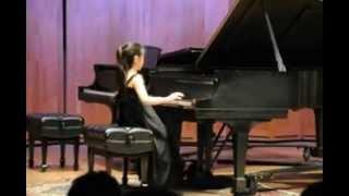 PIANO Sonatina in C Major Op.55 No.1, II.Vivace —— Kuhlau