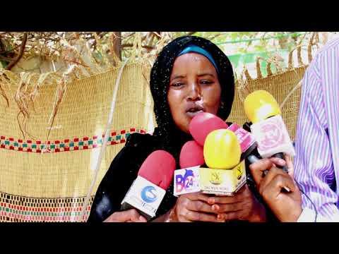 DAAWO Fanaaniinta Iyo Maamulka Gobolka Togdheer oo Tacsiyadeeyey Geerida Fanaanadii Sahra Axmed Jaam thumbnail