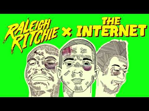 Raleigh Ritchie - Stronger Than Ever (The Internet remix)