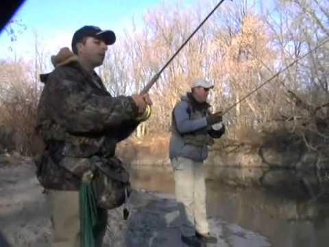 Float fishing tips and techniques for catching Rainbow Trout - The secrets are revealed