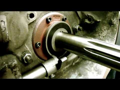Ace Manufacturing - Clutch Brake Training Video