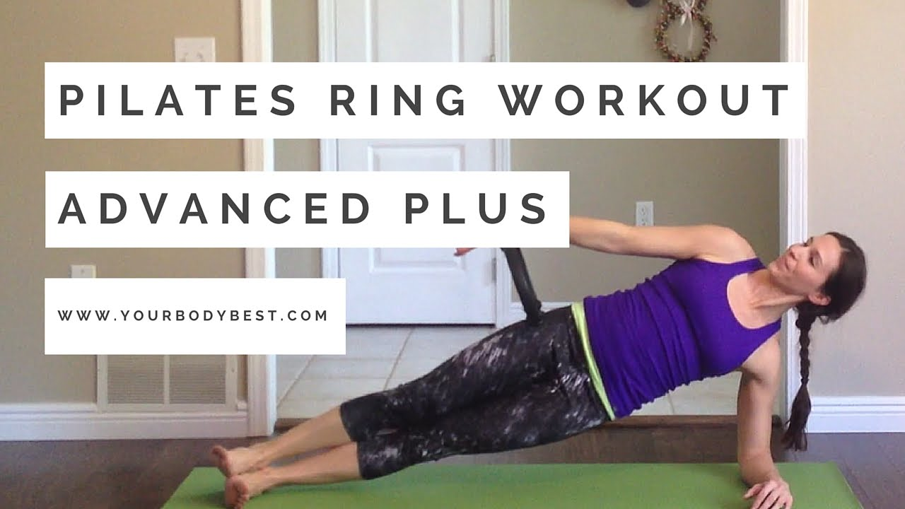 Pilates Without Ring