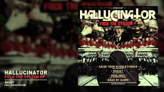 Hallucinator feat Isacco Pattini - Resist