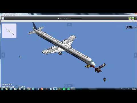 Boeing 787-10 Dreamliner LDD