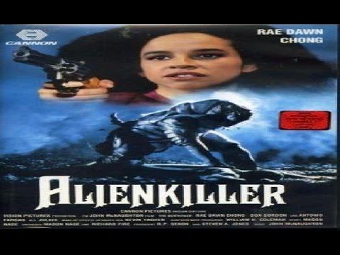 AlienKiller (Full Movie)(16x9) Ganzer Film Deutsch German