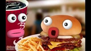 Yo Mama Soda vs Sandwich