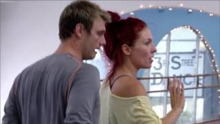 Nick Carter - DWTS - Week 1 - Cha Cha