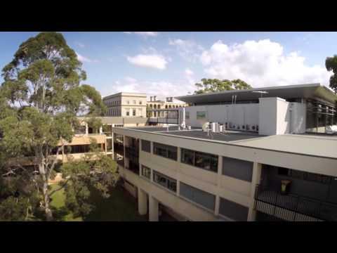 St Ignatius College Riverview - Novati Constructions