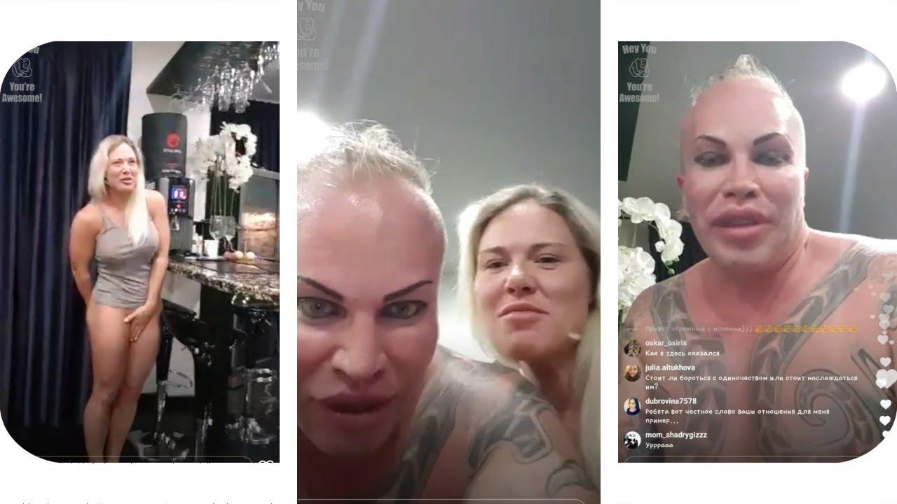 александр шпак и его жены фото время штормового