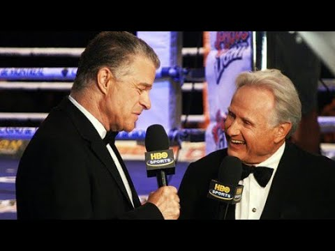 Open Letter: Jim Lampley Max Kellerman Harold Lederman are Responsible for HBO Leaving Boxing..