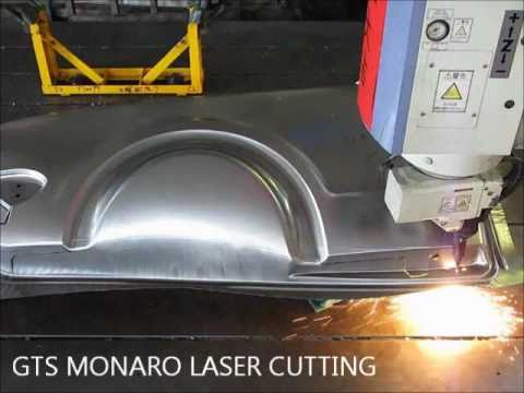 Holden Hk Ht Hg Gts Manaro Guards Being Reproduced