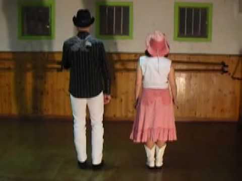 skiff a billy line dance