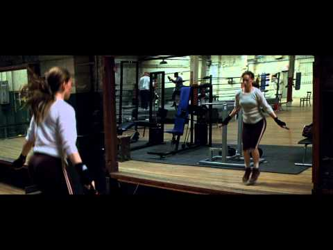 Million Dollar Baby - Trailer