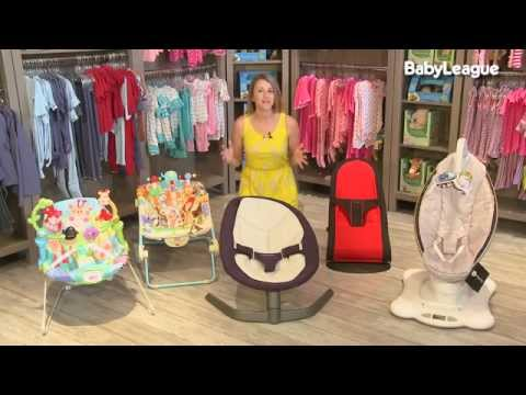 BABY BOUNCERS | Mommy Must Haves