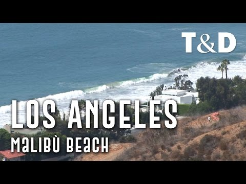 Los Angeles City Guide: Malibu Beach - Travel & Discover
