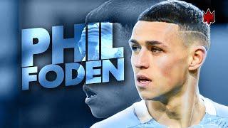 Phil Foden 2021 - Magical Skills, Assists & Goals - HD