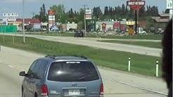 Western Canada bus trip (3): Calgary-Edmonton 2012-05-29
