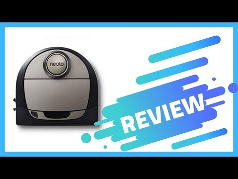 Neato Robotics D7 Review | Is This Neato Botvac D7 Connected Worth It?