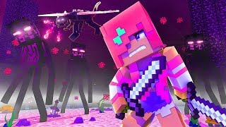 "Best Minecraft Song: ""ON MY OWN"" 