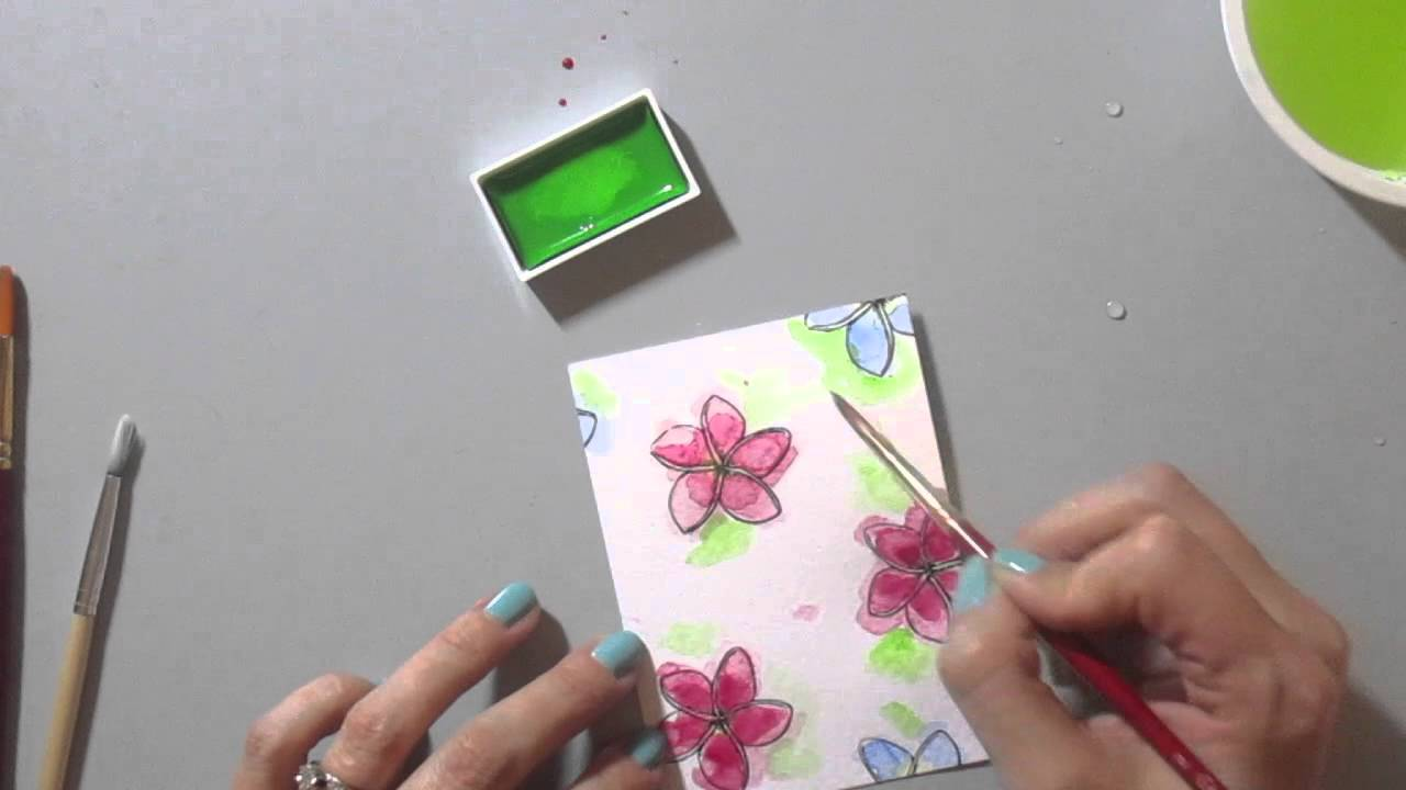Card Making Ideas Using Vellum Part - 44: Card Making With Vellum And Foil Die Cuts