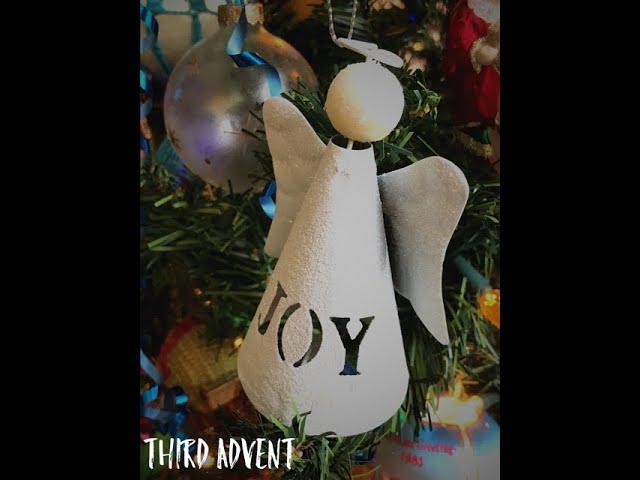Journeying To Joy Dec  15, 2019