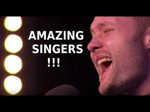 Britain's Got Talent 2015 Top 10 Best Singers