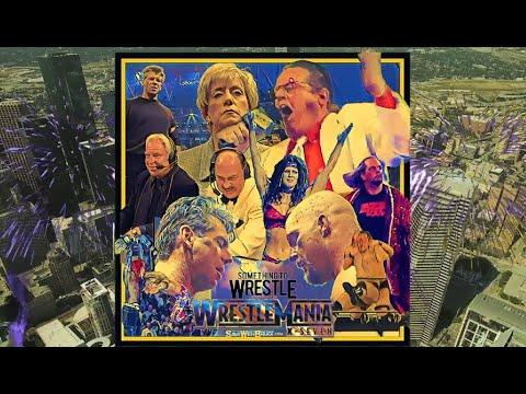 STW #148: Wrestlemania X-Seven thumbnail