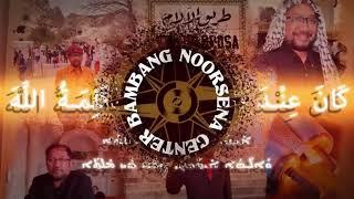 BAMBANG NOORSENA KUPAS TUNTAS TAUHID ISIS: KERASUKAN SETAN? Part 2.