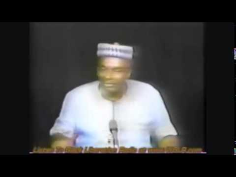 OI 3/8/15 Commentary to Dr. Leonard Jeffries Albany Speech Pt 1&2