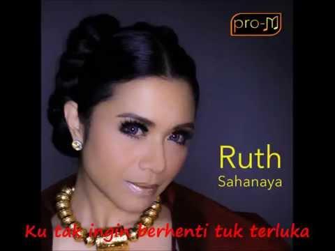 Ruth Sahanaya - Derita Kesayanganku (Official Lyric Video)