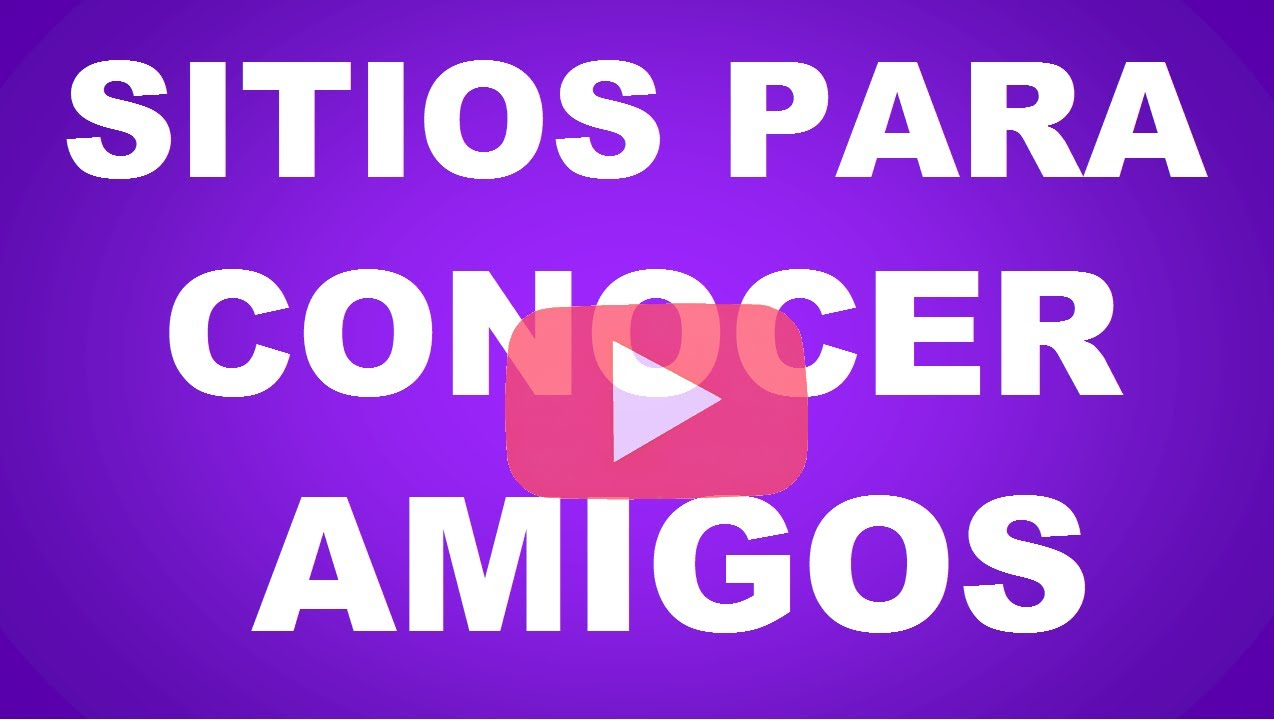Chat Amistad - Lista de canales gratis
