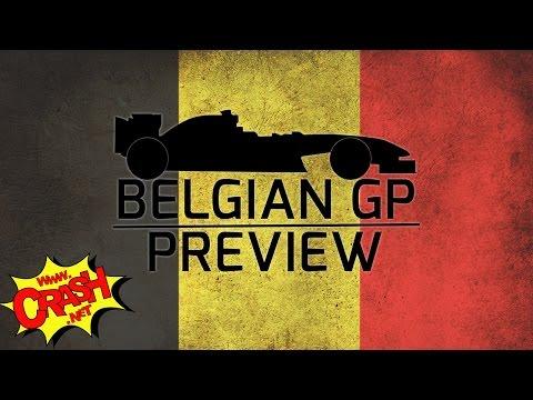 Belgian GP Preview in Numbers | Crash.Net