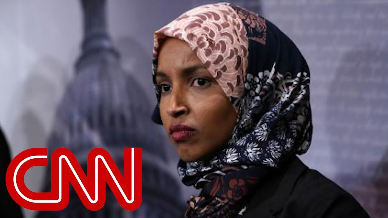 House passes anti-Semitism resolution in wake of Omar controversy