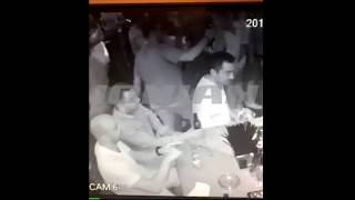 ΖΑΚΥΝΘΟΣ | Ανθρωποκτονία στον Λαγανά - Video: Η στιγμή που ξεκίνησαν όλα