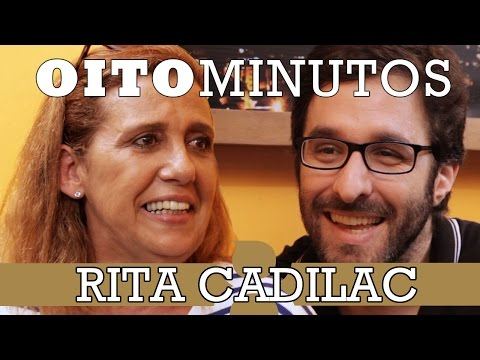 8 MINUTOS - RITA CADILAC
