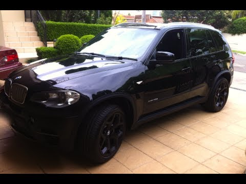 twin turbo bmw x5 4 0d 0 100 youtube. Black Bedroom Furniture Sets. Home Design Ideas