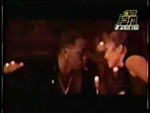 Jennifer Lopez & P Diddy Sexy Dance Scene