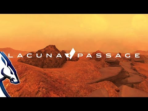 Lacuna Passage: Mars survival in Early Access