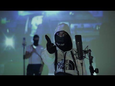 KETA feat. NEIMA EZZA - ERROR FREESTYLE (OFFICIAL VIDEO)