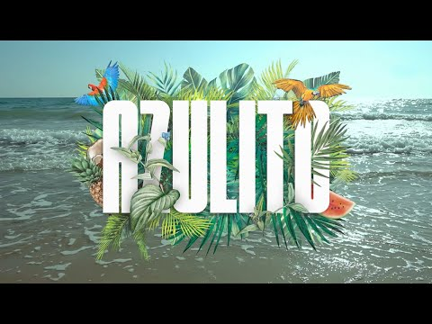 AZULITO - Yan