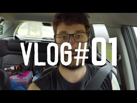 Фото Vlog#01 | Fim de semana FPV