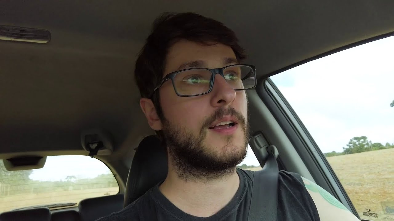 Vlog#01 | Fim de semana FPV фото