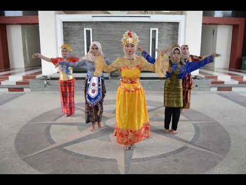 Tari Medley Nusantara