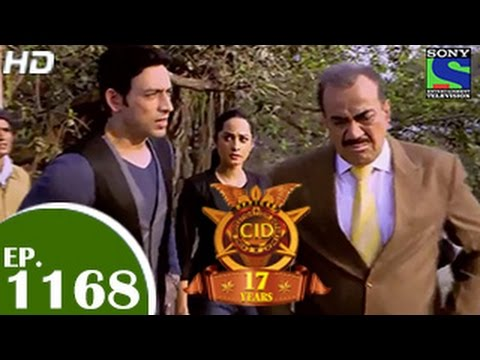 CID - Chain Chor - च ई डी - Episode 1168 - 19th December 2014