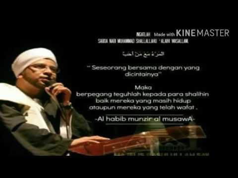 Majelis Rasulullah SAW - Ya ahlal iroda bada (original record)