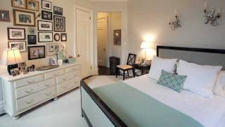 How To Decorate Your Master Bedroom - Home Décor