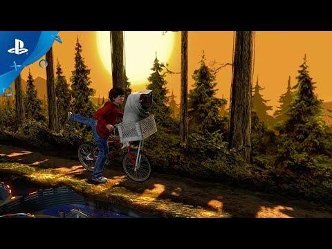 Pinball FX: Universal Classics Pinball - E.T. the Extra-Terrestrial Trailer | PS4